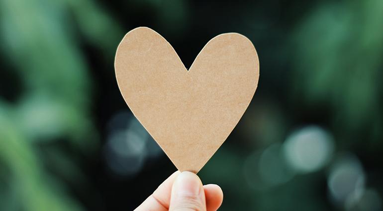Faith, Love, and Hope