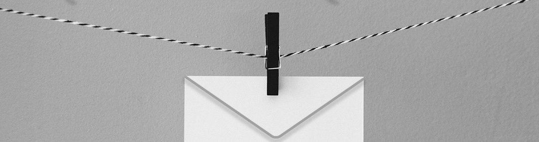 Send It in a Letter