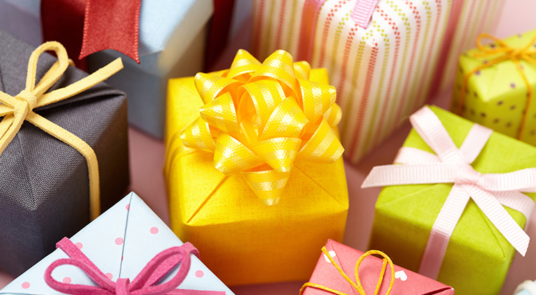 What's the Best Gift?